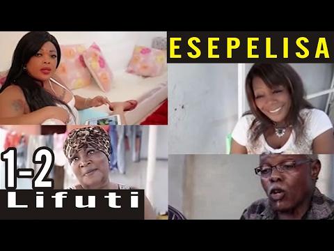 Lifuti 1-2 - Gabriel,Maman Top,Etoile,Miraesa Nouveau Theatre Esepelisa 2017 Esepelisa AiméeMbahikya