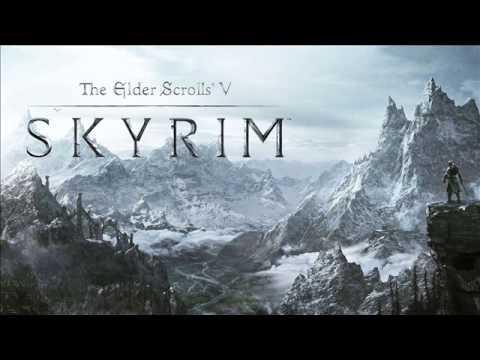 Skyrim Theme - 16-Bit