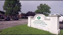 Jacksonville Skilled Nursing and Rehabilitation Center Tour Video