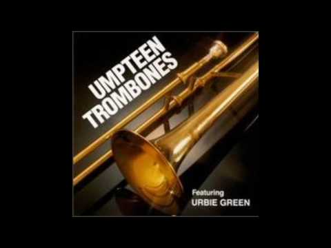 urbie green   you only live twice