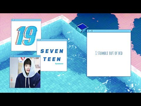 Seventeen (세븐틴) ☁ 9teen ☁ English Cover