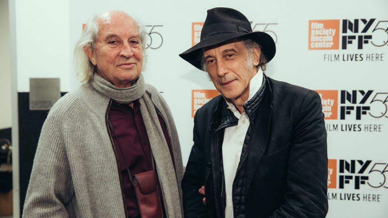 Vittorio Storaro and Ed Lachman Master Class | NYFF55