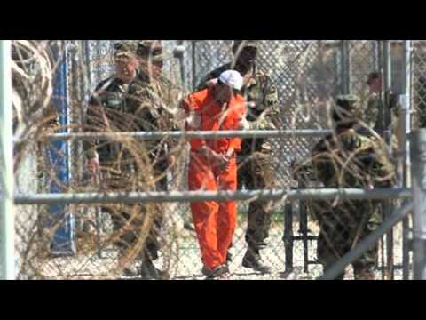 Guantánamo Bay: The Right to Trial
