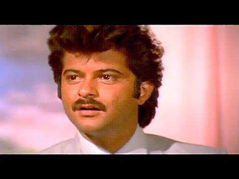 Anil Kapoor gets nostalgic - Meri Jung Scene
