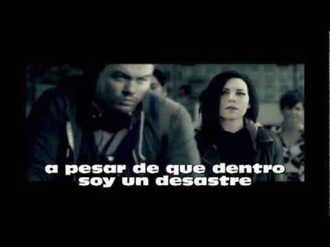 Skylar Grey - Invisible (Subtítulos En Español)