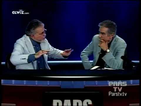 Bahram Moshiri, 27-07-2015, بهرام مشيري « ارتش ايران ـ پيامبران راستين خدا »؛ from YouTube · Duration:  58 minutes 50 seconds