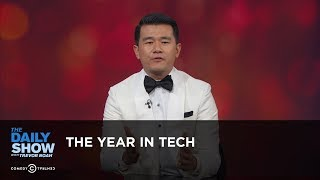 The Year in Tech: The Daily Show thumbnail