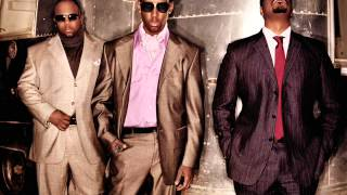 Boyz II Men - Amazing Grace (New Version 2012)