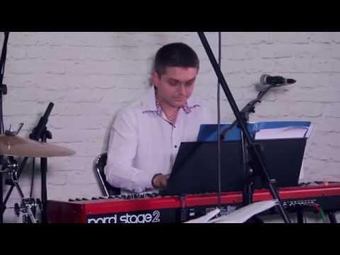 """TIME OF SILENCE' (live)- Андрей Соловьев"