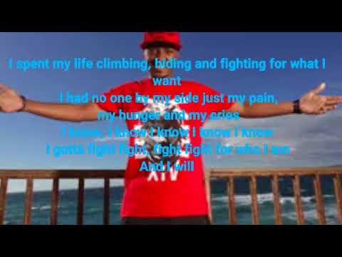 Soprano feat Marina Kaye Mon everest lyric