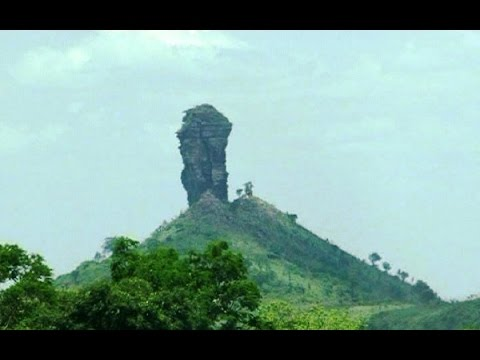 Ghana: 'Underground Escapade', the Untapped National Heritage Site