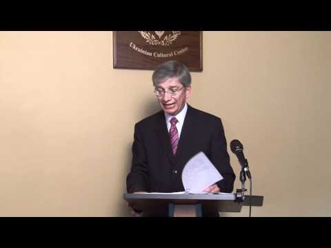 Ukrainian National Credit Union Association Annual Meeting 2011 highlights