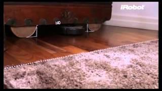 irobot видео