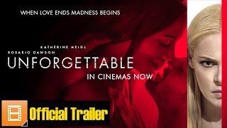 "[Trailer] ""Unforgettable"" (Dir. Denise Di Novi)"