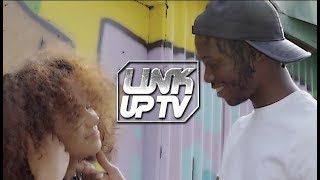 KUSH x TX DA WOLF - IN DA ZONE [Prod by Emix] @Starrishkushh | Link Up TV