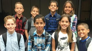 Octomom's Kids Are Growing Up Fast