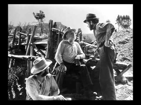 The Treasure of the Sierra Madre (1948) - Theatrical Trailer