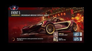 need for speed no limits mod apk unlimited money and gold 2.9.1