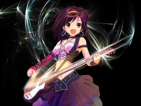 Nightcore   Rock Your Body