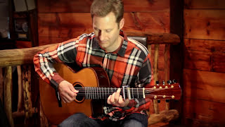 Bless the Broken Road  (Rascal Flatts cover) - played by Pete Smyser on solo acoustic guitar