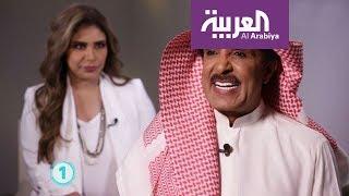 تفاعلكم   25 سؤالا مع الفنان عبد الله بالخير