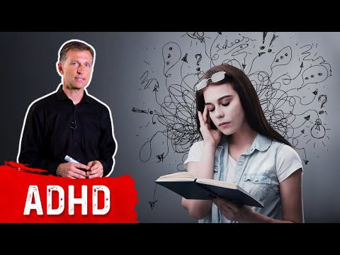 Do Intermittent Fasting for ADHD