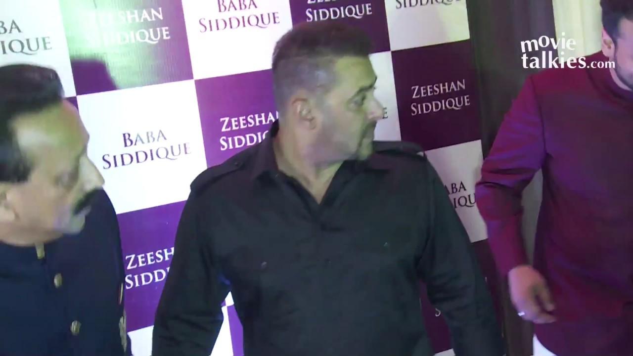 Salman Khan New Hair Cut Youtube