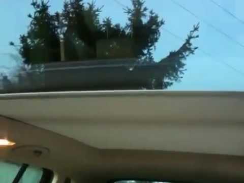volkswagen tiguan rideau de toit youtube