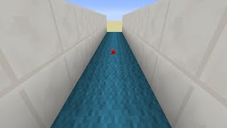 Nearly Undetectable Minecraft Death Trap with Carpet + Redstone Ore