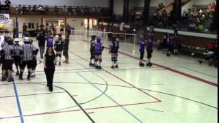 Cape Girardeau Roller Girls vs Queen City