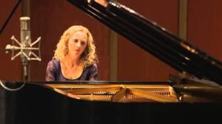 La Charité, de Liszt d'après Rossini, par Anne-Marie Dubois