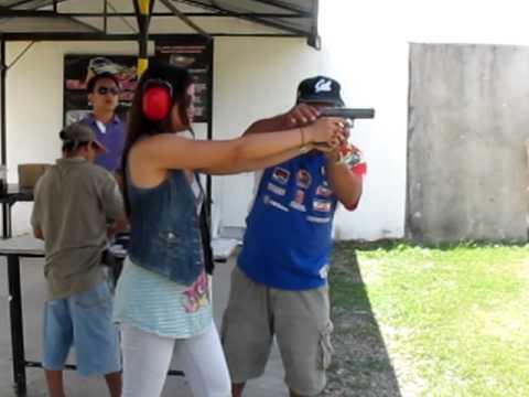 Clark Eagle Sports Shooting Range 2 Youtube
