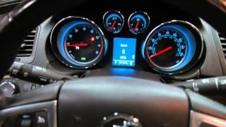 2011 Buick Regal 4dr Sdn CXL RL2 (Oshawa) 4 Door Car