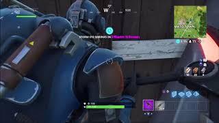 Crazy Hiding Glitch Spot On Fortnite Battle Royale
