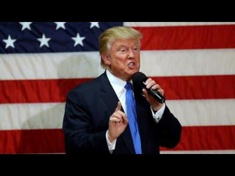 Trump poll-watching deals?