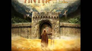 Watch Anthriel Chains Of The Past video