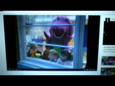 Barney And Friends Theme song