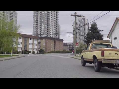 Living in Burnaby BC Canada - Edmonds & Kingsway Area - Life in the City