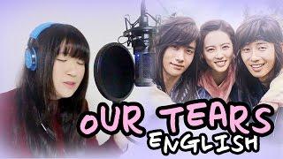 [ENGLISH] OUR TEARS (Hyolyn)-Hwarang 화랑 OST MV+Lyrics by Marianne Topacio Mp3