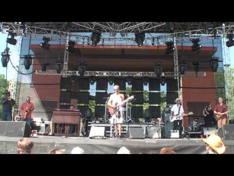 JJ Grey and MOFRO -
