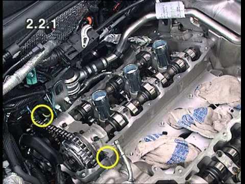 Opel Z28NETNEL Engine repair  YouTube