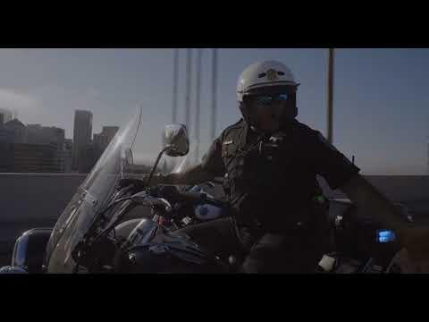 SFPD Lip Sync Challenge
