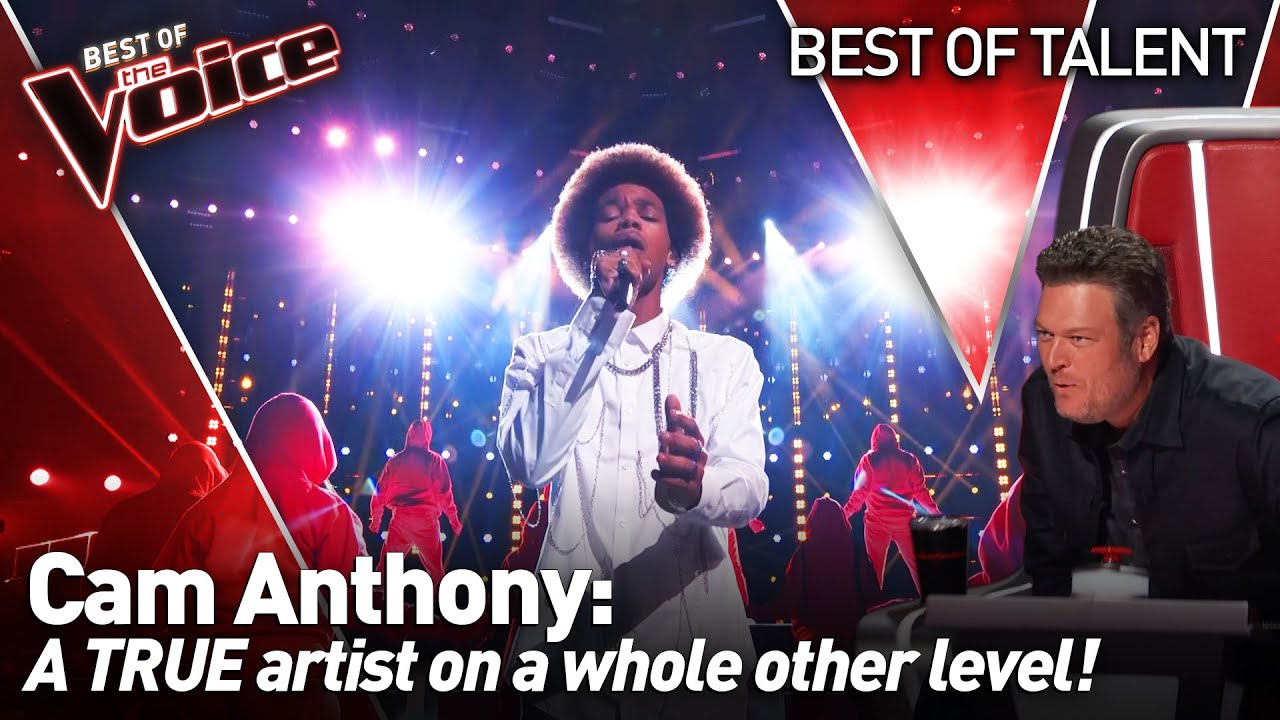 Most UNLIKELY Coach-Talent pairing WIN The Voice USA season 20 🤩