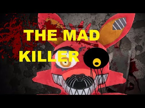 The Mad Killer