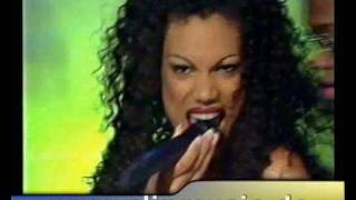 LA BOUCHE - All I Want