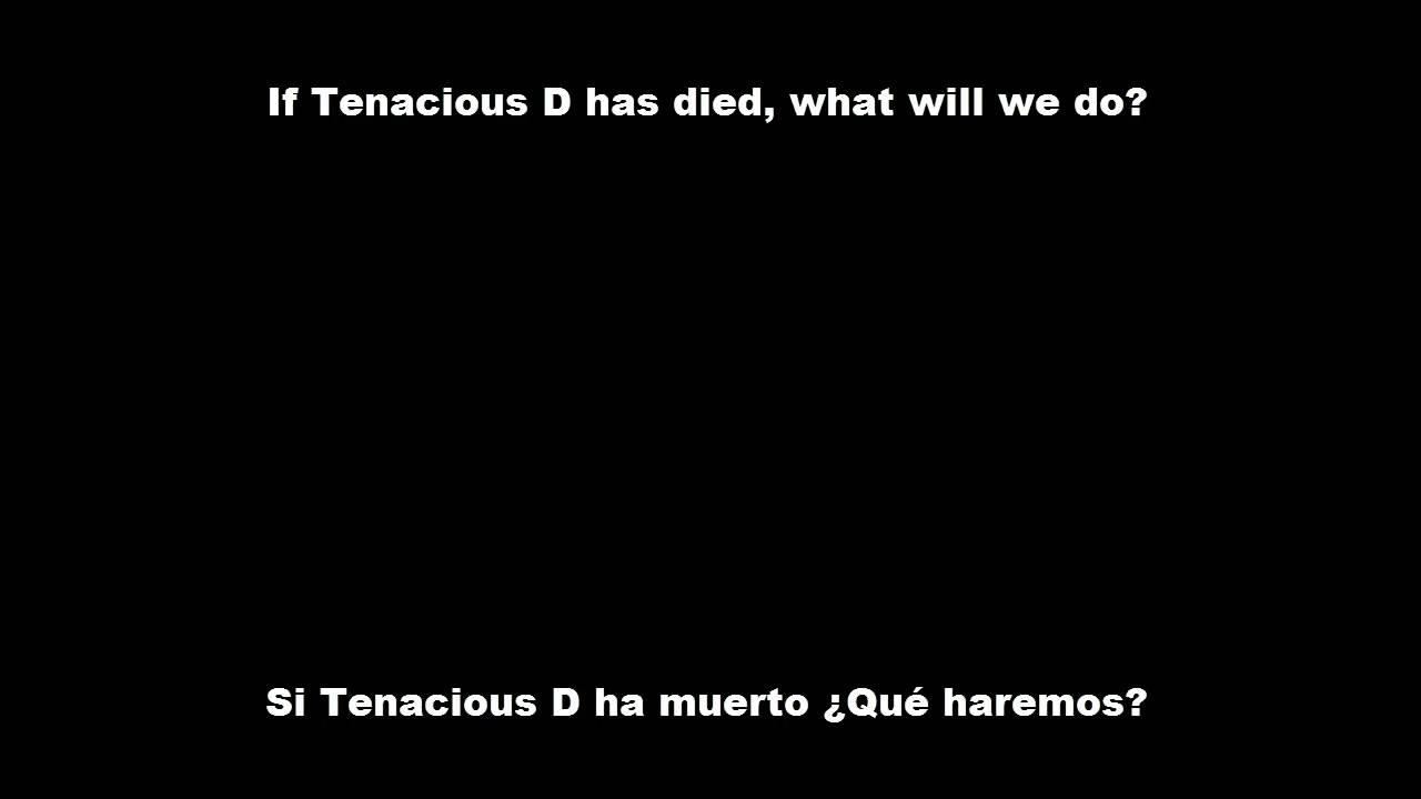 tenacious-d-rize-of-the-fenix-lyrics-y-subtitulos-en-espanol-el-d-tenas