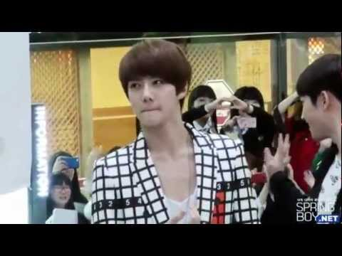 Sehun (EXO-K) - Trouble For Me