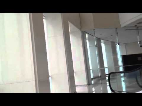 Wells Fargo Tower Houston