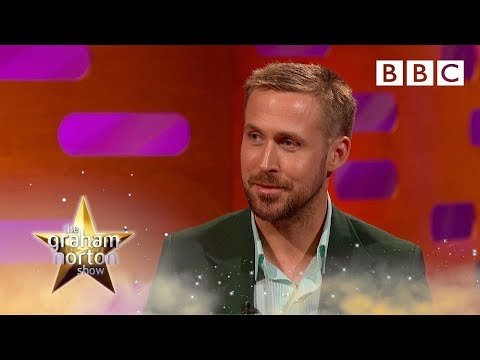 How Ryan Gosling trained as an astronaut for First Man - BBC
