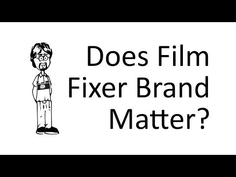 Does Fixer Brand Matter Like Developer Type Does?